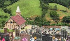 Igreja Enxaimel
