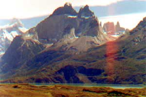 Torres del Paine - Patagônia Chilena